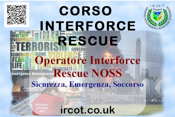 Interforce Rescue - IFoResQ